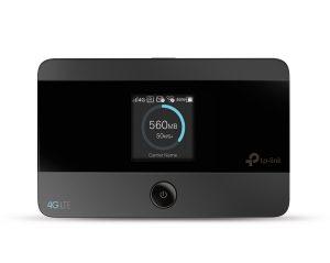 TP-LINK M7350 – Router 4G LTE para móvil